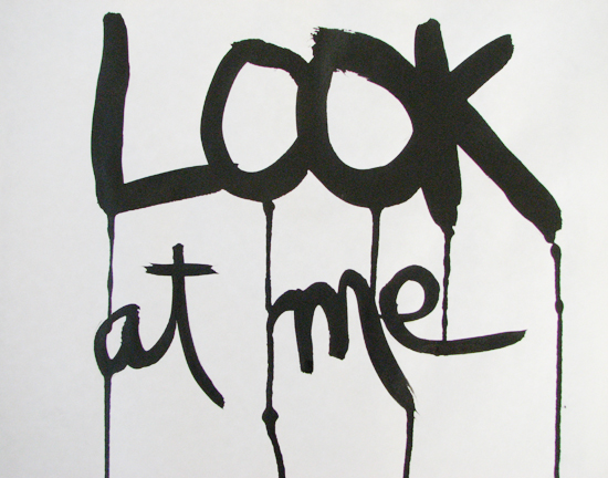 Look-at-me