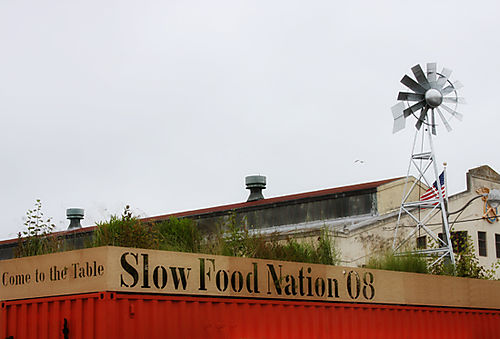 Slow Food Nation