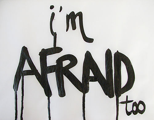 Sumi_Ink_I'm_Afraid_Too