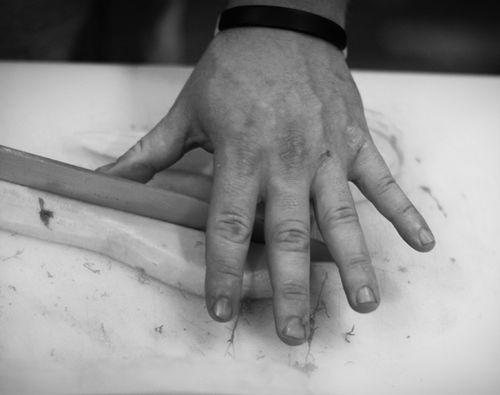 Adams Hands 2