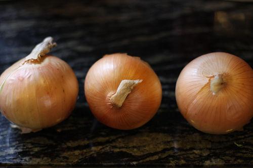 Three-Onions