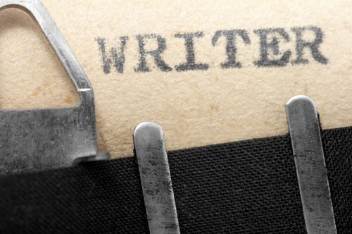 Typewriter_Writer_Small