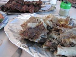 Meat_roadside